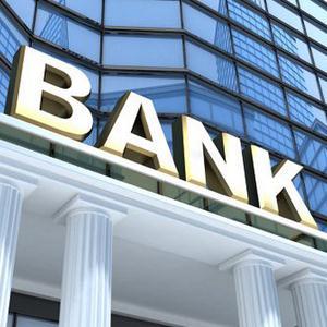Банки Нижних Сергов