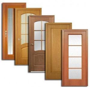 Двери, дверные блоки Нижних Сергов