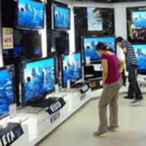 Магазины электроники Нижних Сергов