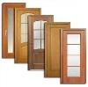 Двери, дверные блоки в Нижних Сергах