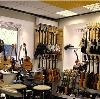 Музыкальные магазины в Нижних Сергах