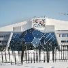 Спортивные комплексы в Нижних Сергах