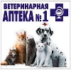 Ветеринарные аптеки в Нижних Сергах