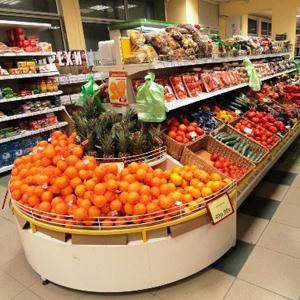 Супермаркеты Нижних Сергов